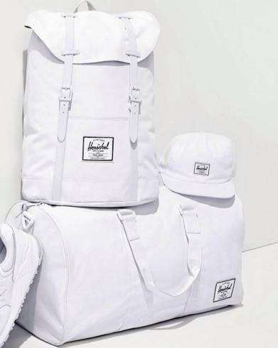 Up to 60% Off Herschel Supply Co Bags On Sale @ 6PM.com