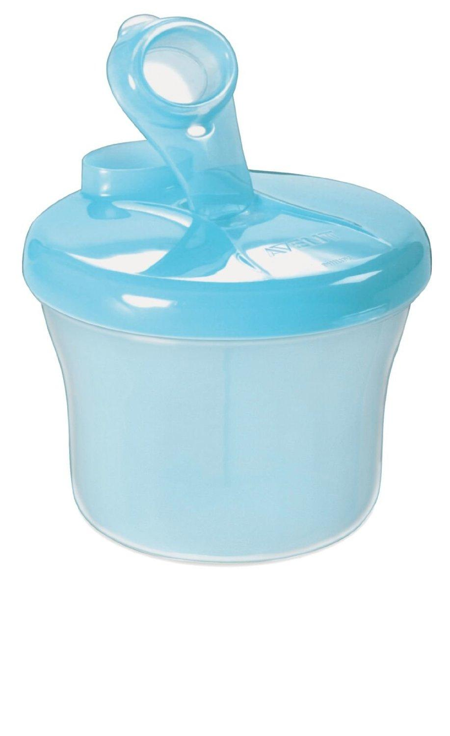 4.79 Philips AVENT BPA Free Formula Dispenser/Snack Cup