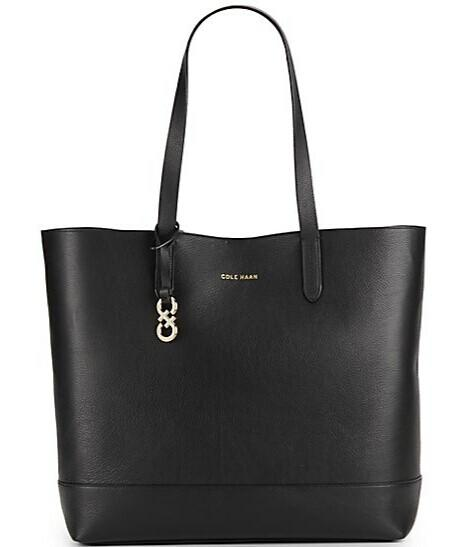 Cole Haan Palermo Leather Tote @ Saks Off 5th