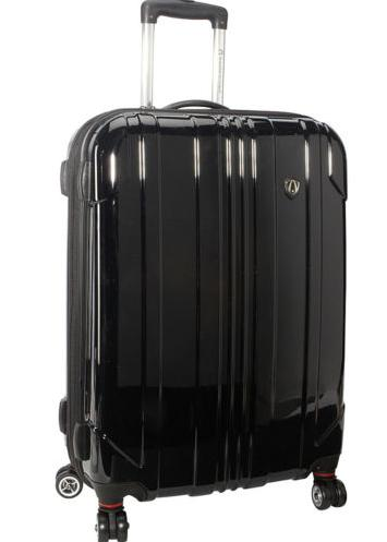 Traveler's Choice Sedona 25 in. Hardside Spinner