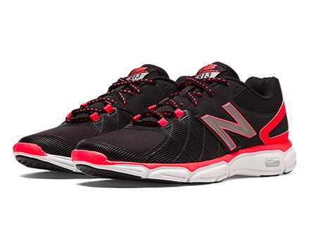 New Balance 813 WX813BK3 Women's Cross-Training Shoes