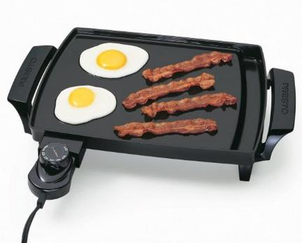 Presto 07211 Liddle Griddle @ Amazon
