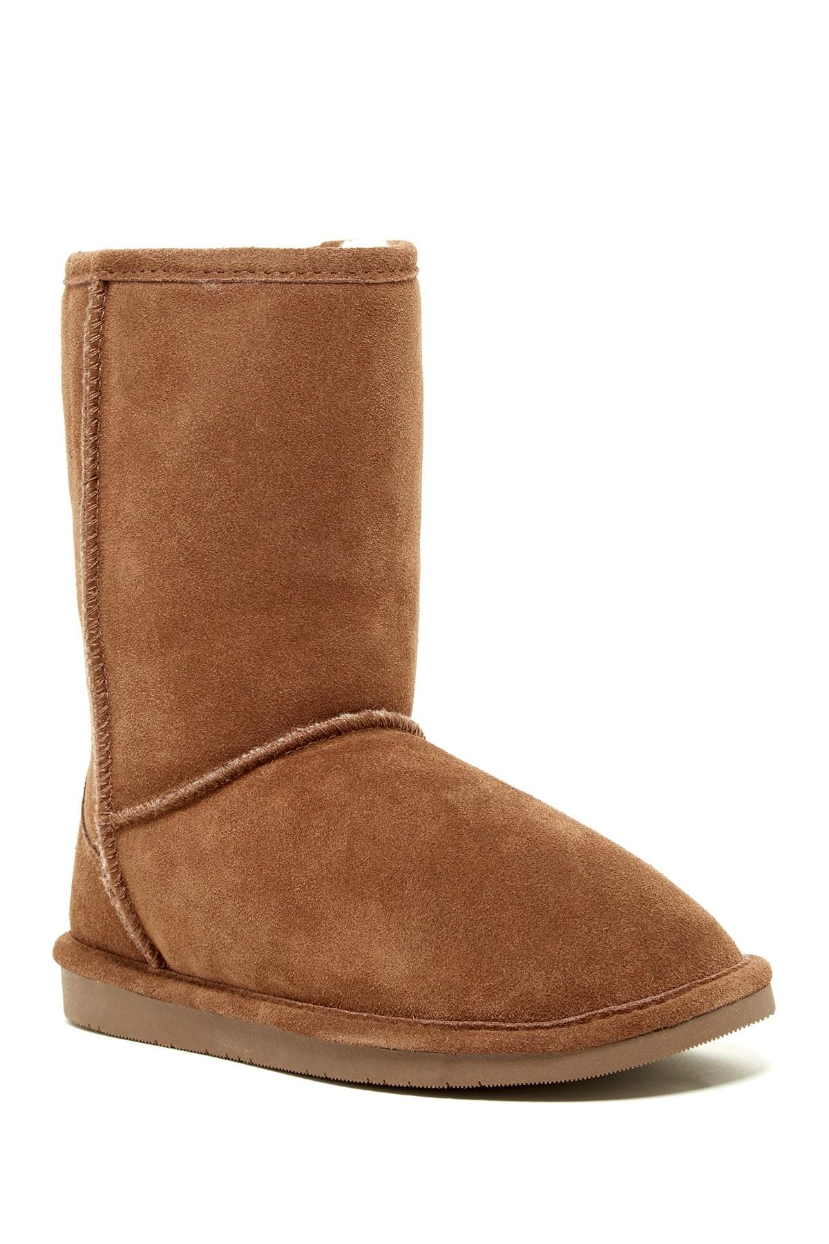 From $9.9 Winter Boots On Sale @ Nordstrom Rack
