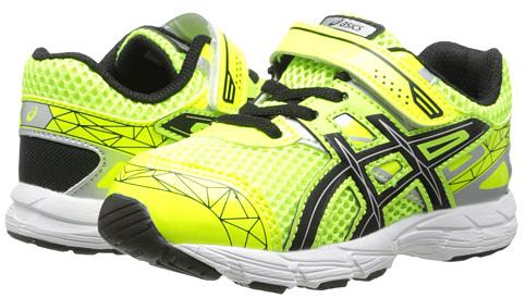 ASICS Kids GT-1000™ 3 TS (Toddler)