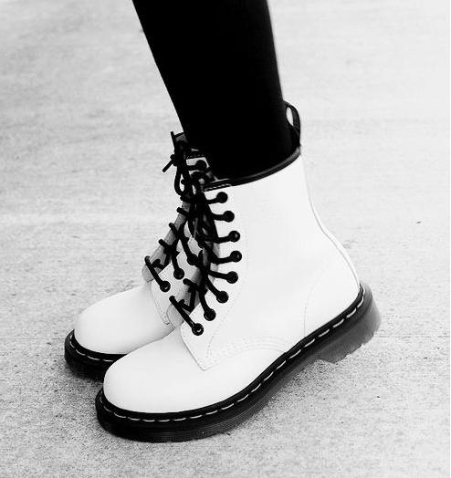 Up to 56% Off Dr. Martens Womens' Boots @ 6PM.com