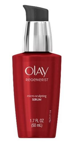 $12.24 Olay Regenerist Micro-Sculpting Serum 1.7 Fl Oz
