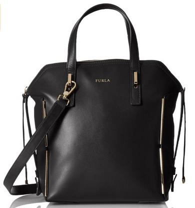 Furla Dandy Medium Dome Shoulder Bag