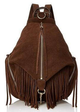 Rebecca Minkoff Fringe Julian Backpack