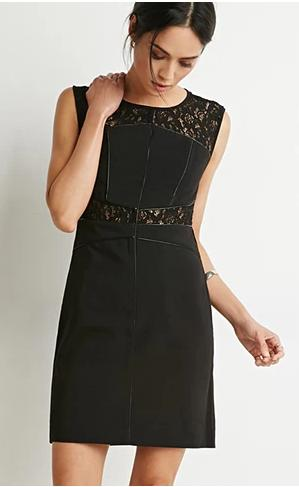 All for $15 + Extra 10% Off Select Women's Dresses @ Forever21.com