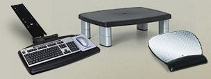 Up to 70% Off Select 3M Workspace Solutions @ Amazon.com