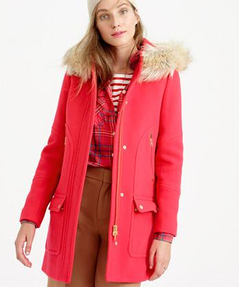Extra 40%-50% Off Final Sale Items @ J.Crew