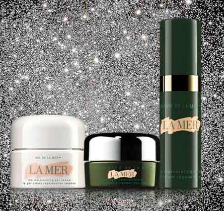 Free 3 Deluxe Samples With Any Online Purchase of $150 or More @ La Mer