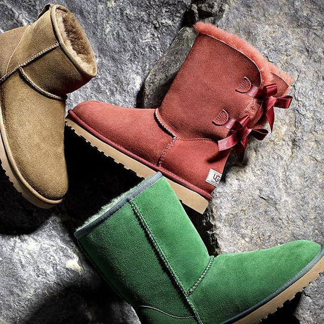 Up to 40% Off UGG Australia Shoes On Sale @ Shoebuy.com