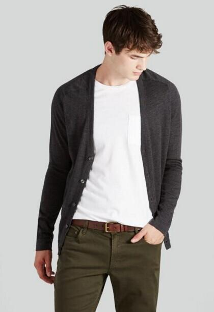 Extra 20% Off sale items @ Frank & Oak