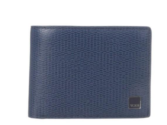 $80.6 Tumi Monaco Double-Billfold Wallet