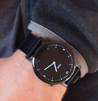 $299.99 Motorola Moto 360 2nd Generation Men's Smartwatch 42mm Stainless Steel
