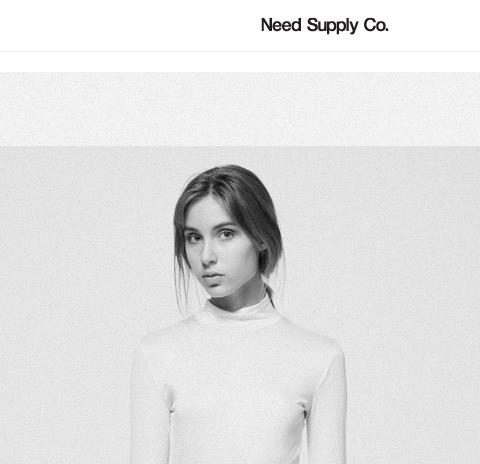 Extra 30% Off Winter Sale @ Need Supply Co