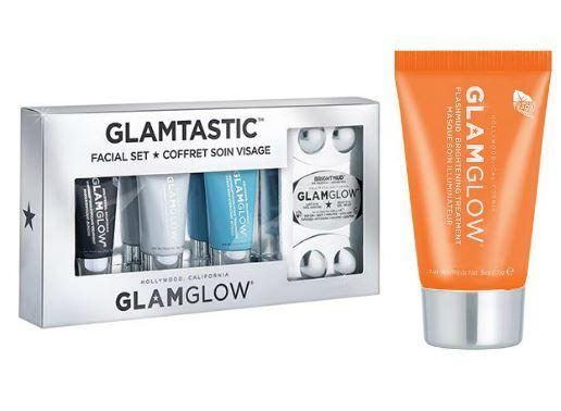 Dealmoon Exclusive! $50($75 Value) + a Deluxe Gift GLAMTASTIC FACIAL SET @ Glamglow