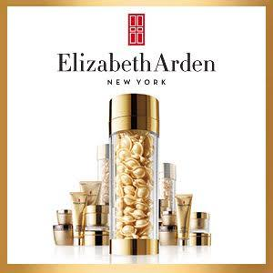 Dealmoon Exclusive! Take 20% OFF Entire Site @ Elizabeth Arden