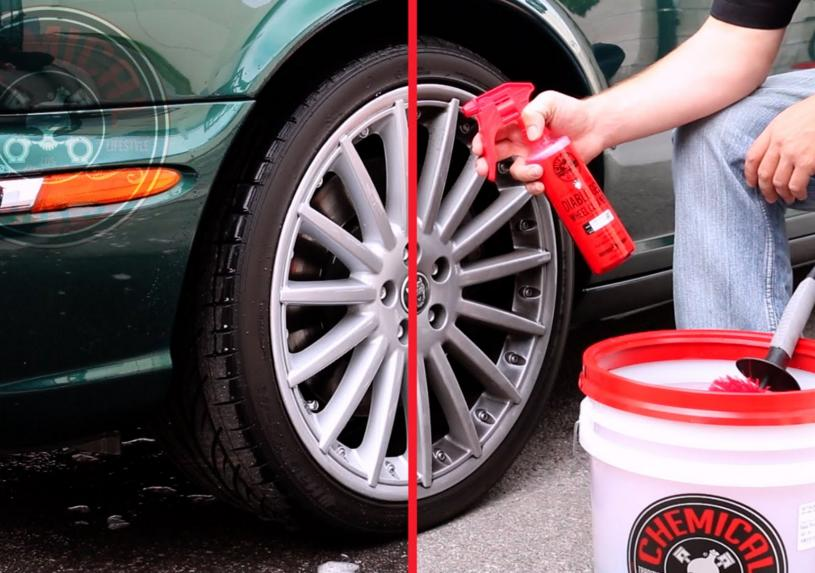 $4.52 Chemical Guys vehicles' SPA products@Amazon.com