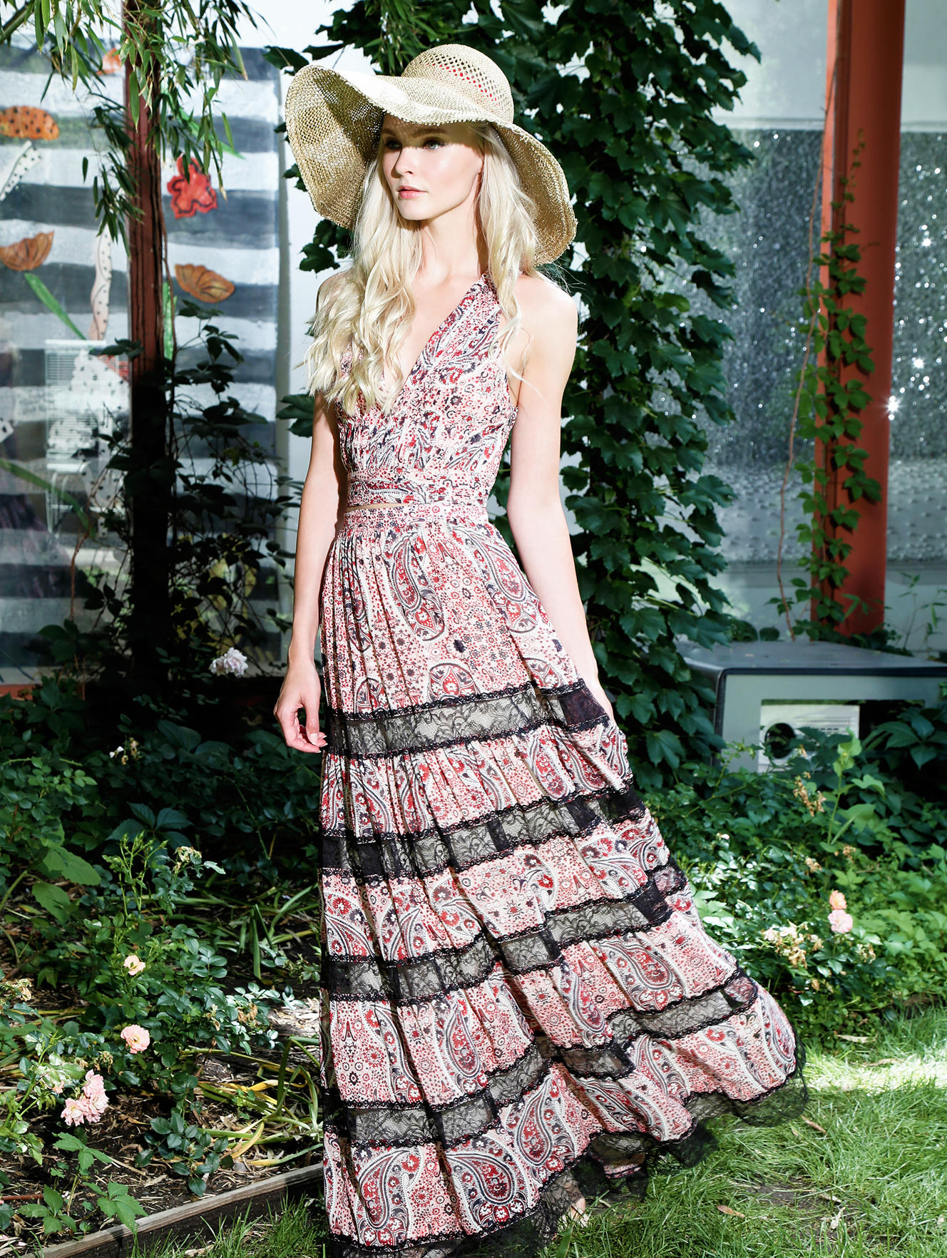 Free Shipping on Domestic Orders Pre-Spring Collection @ Alice + Olivia
