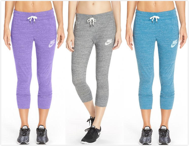 Up to 33% Off Nike Women's Apparels On Sale @ Nordstrom