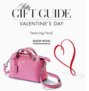 From $12 Valentine's Gift Guide @ Saks Fifth Avenue