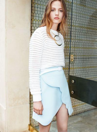 Up to 75% Off Carven Women's Apparel, Handbags, Shoes On Sale @ MYHABIT