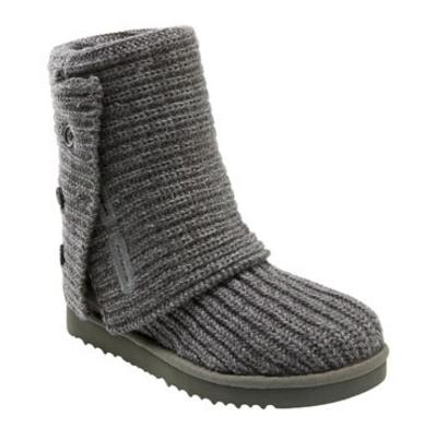 UGG® 'Cardy' Classic Knit Boot (Women) @ Nordstrom