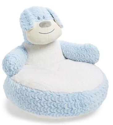 Nat & Jules 'Damien Dog' Plush Baby Chair On Sale @