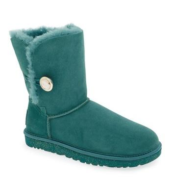 UGG® 'Bailey Button - Ornate' Boot (Women) @ Nordstrom