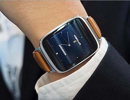 Asus ZenWatch Smartwatch ZENWATCH-GB1