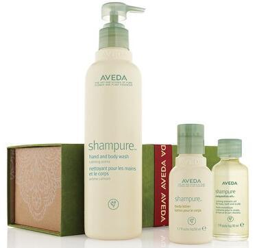 Extra 15% off All Aveda @ lookfantastic.com (US & CA)