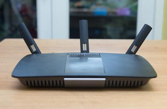 Linksys 802.11ac Smart Wi-Fi Dual-Band Router EA6900