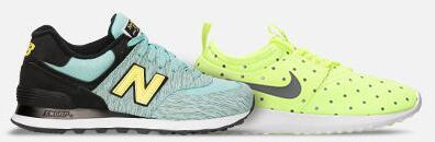 Up to 40% Off Women's  Sale Casual Shoes @ FinishLine.com