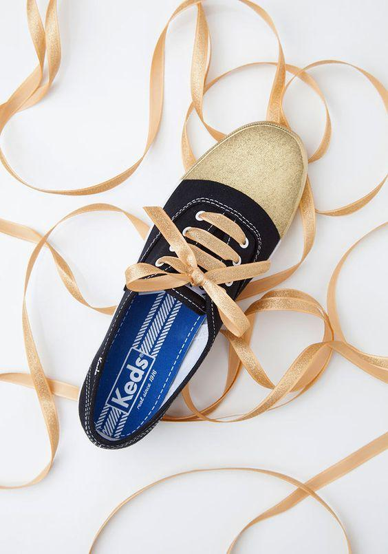 $10 Off Your Own Pair of Custom Keds Sneakers @ Keds