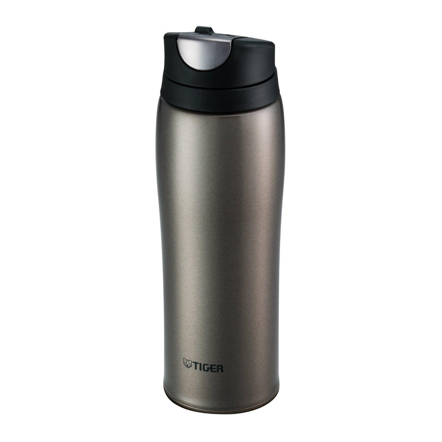 Tiger Corporation MCB-H048 Stainless Steel Bottle, 0.48-Liter/16.2-Ounce