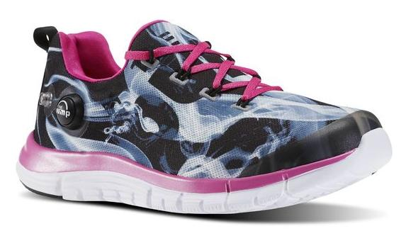 50% Off Kids ZPump Fusion Shoes @ Reebok