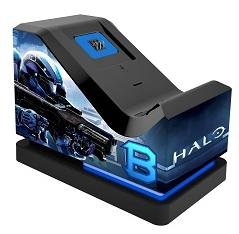 $24.99 Halo 5: The Guardians Charging Stand for Xbox One + $15 eGC