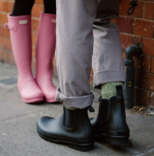 From $99 Hunter Boots On Sale @ Gilt