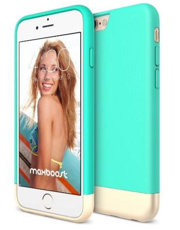 $0.99 Maxboost iPhone 6S Case