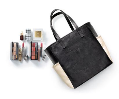 Get free gift set ($225 Value) With any $75 Estee Lauder purchase @ Neiman Marcus