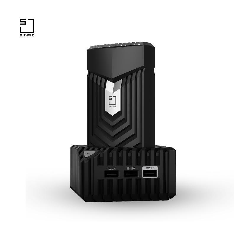 44% Off iTron portable charger