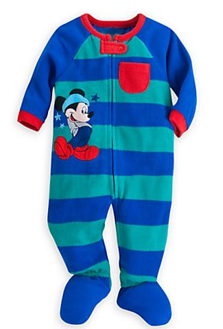 Up to 40% Off Baby Clothing Sale @ Disney Store