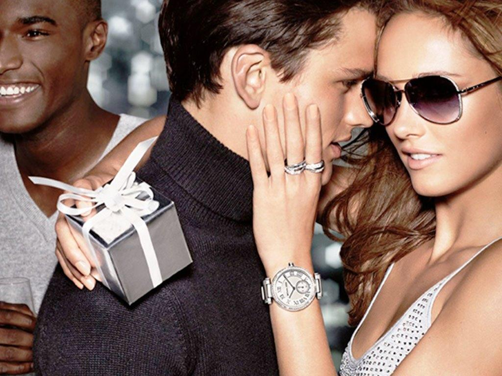 50% Off or More on Michael Kors Watches @ WorldofWatches.com