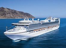 From $688 7 Night Alaska Cruise on the Star Princess