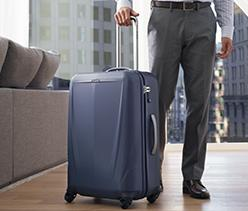 Up to 50% Off+Extra 20% Off Select Samsonite Luggage On Sale @ Macy's