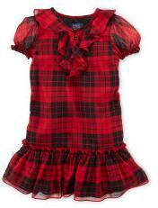 Extra 50% off Girls' Clothing and Shoes Sale @ Ralph Lauren