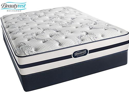 50% + 25%Off+$75 off Simmons Beautyrest Adda Plush Mattress (all sizes) @ US-Mattress.com