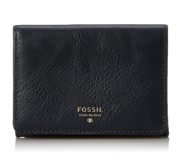 Fossil Sydney Gusseted Keycase Wallet
